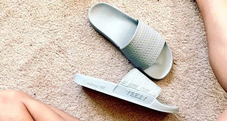 adidas Yeezy adilette Slides