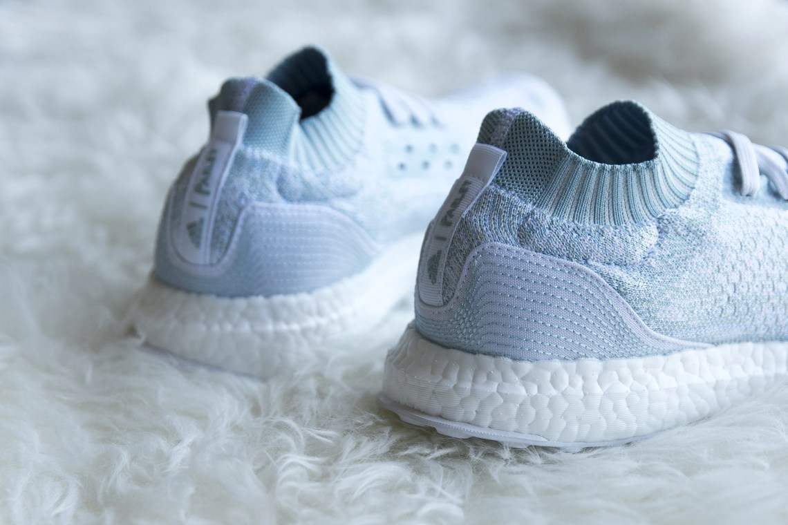 Parley x adidas Ultra Boost Collection