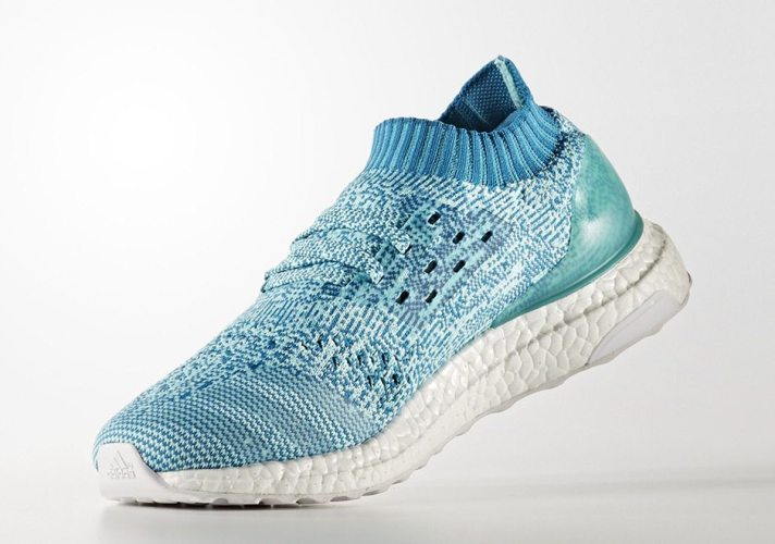 "adidas Ultra Boost Uncaged ""Energy Aqua"""