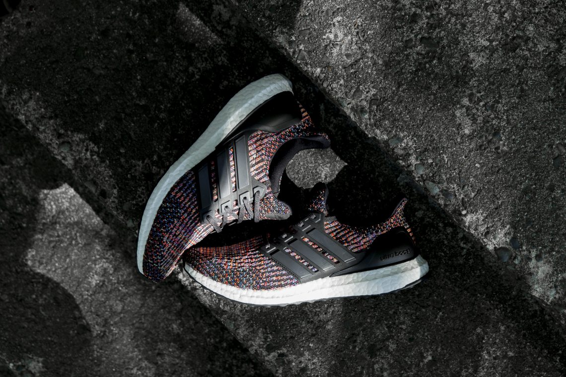 adidas Ultra Boost 3.0 New Colorways January 1 Sneakers