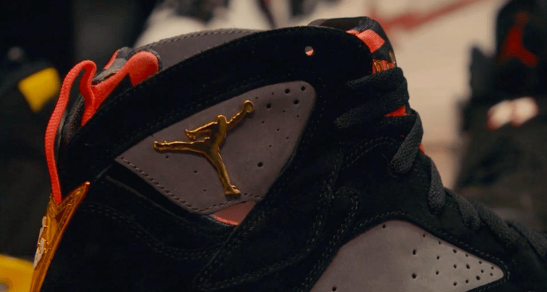 reputable site 53bd1 e92ac Nick Cannon Has His Own Air Jordan Collab