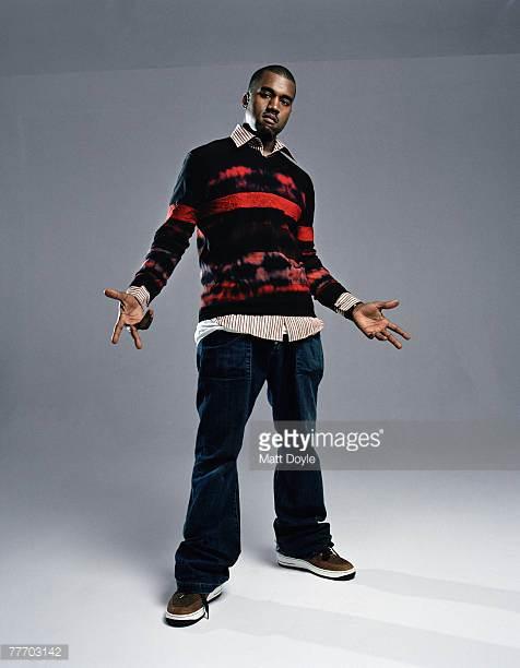 Worn Sneaker Kicks Kanye WestNice By Every dxBWCero