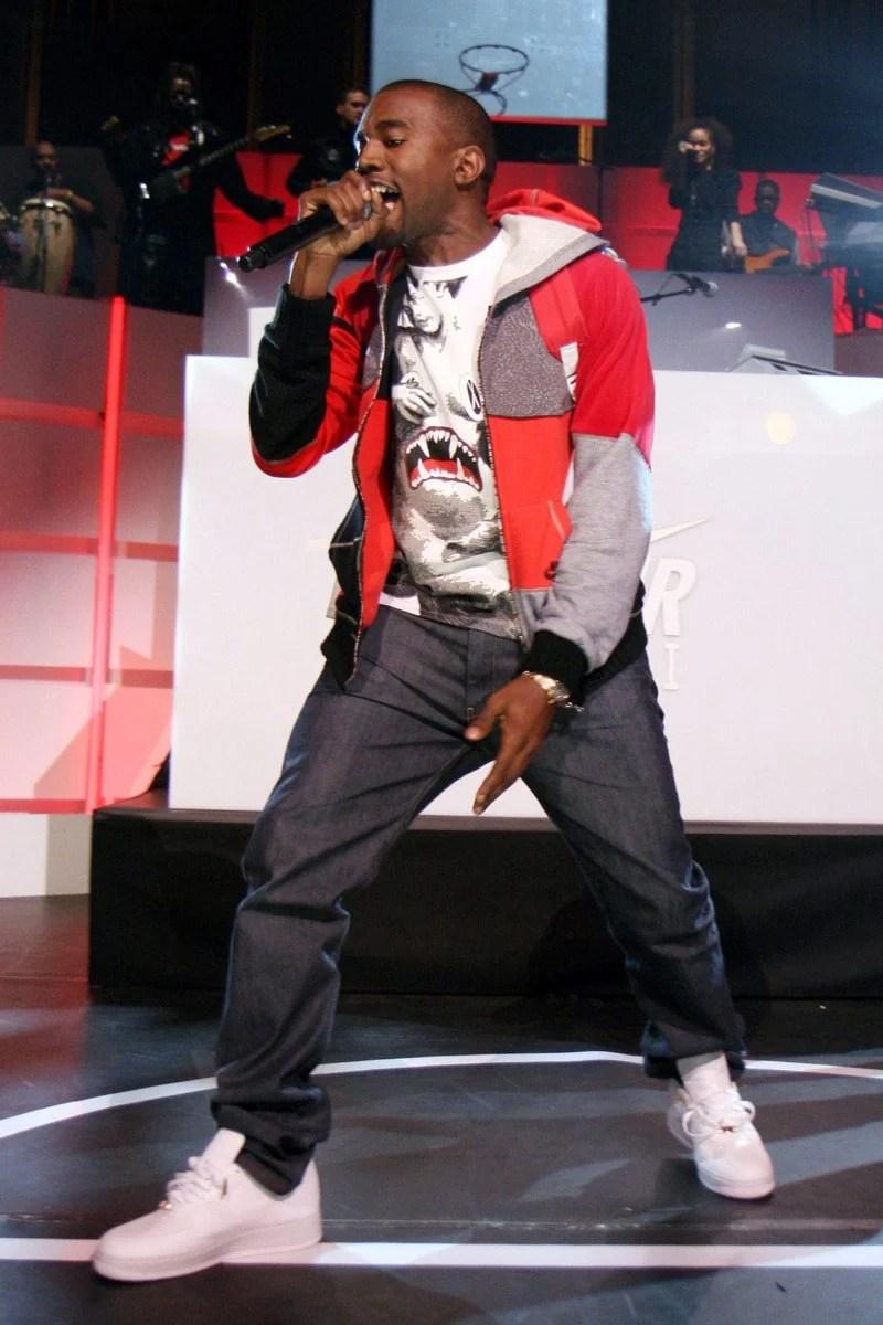 Worn By WestNice Kicks Every Kanye Sneaker zpSUMV