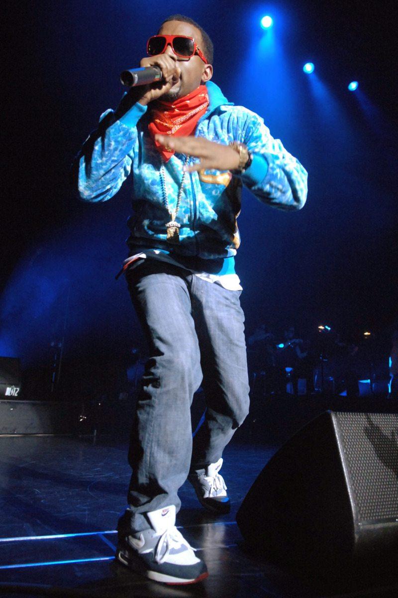 81d2da1712 Every Sneaker Worn by Kanye West | Nice Kicks