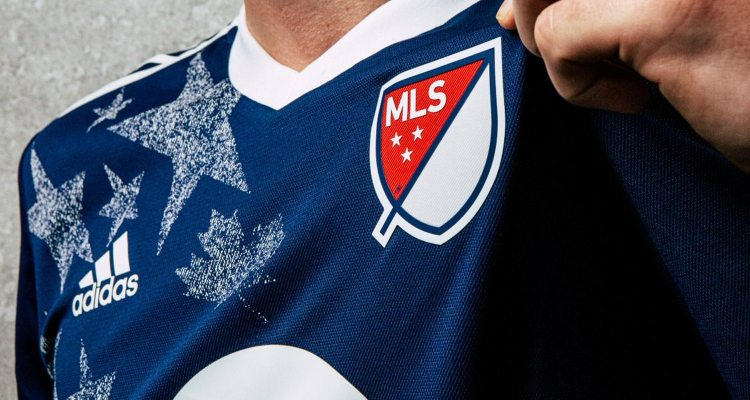 adidas 2017 MLS All-Star Game Kits