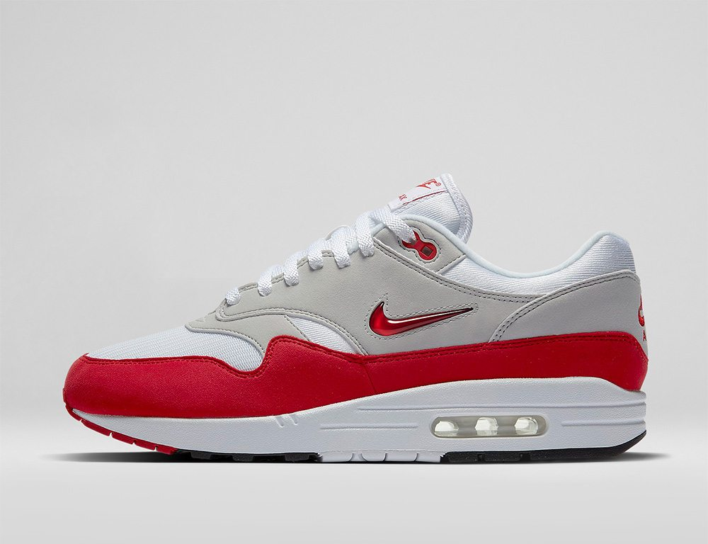 Nike Air Max 1 OG Red Jewel