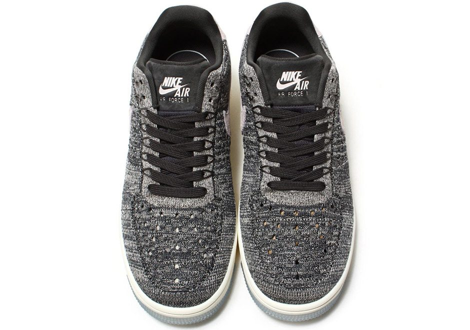 ecb5ce176f2c Nike Air Force 1 Low Ultra Flyknit Returns for the Ladies