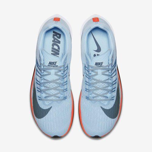 "Nike Zoom Fly ""Ice Blue"""