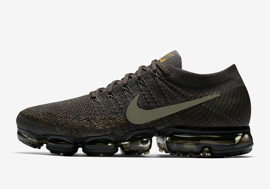 53bf354f6b Nike Reveals Seven Upcoming Air VaporMax Colorways | Nice Kicks