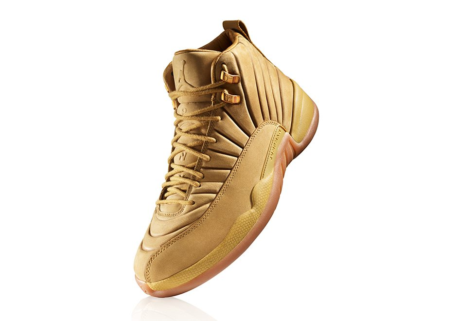 8967bb30bb3 Public School Offers Release Details for PSNY x Air Jordan 12 ...