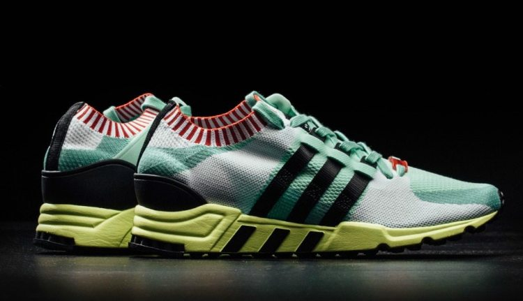Look Out For The Palace Skateboards x adidas Originals EQT This