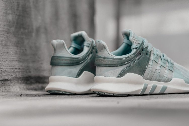 "adidas EQT Support ADV ""Tactile Green"""