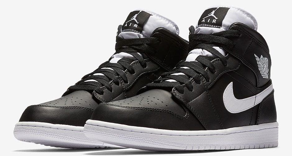Nike Air Jordan 1 Kicks Austin