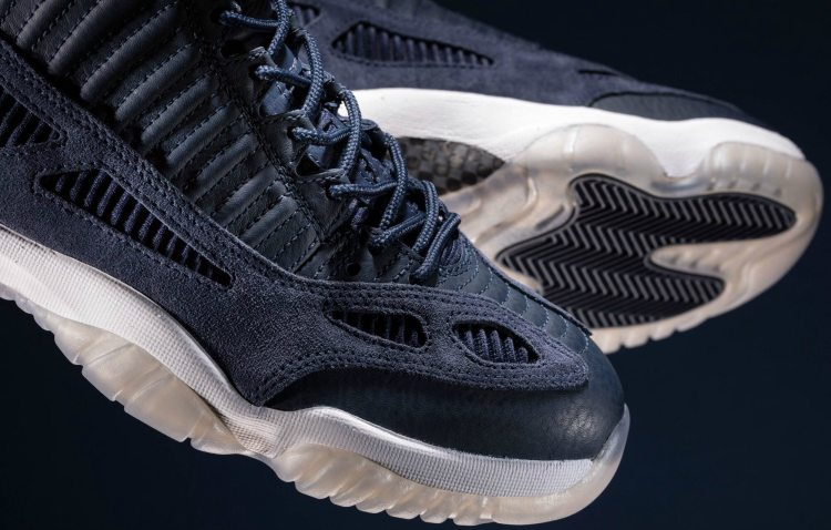 e4cffbe057da53 Air Jordan 11 IE Low