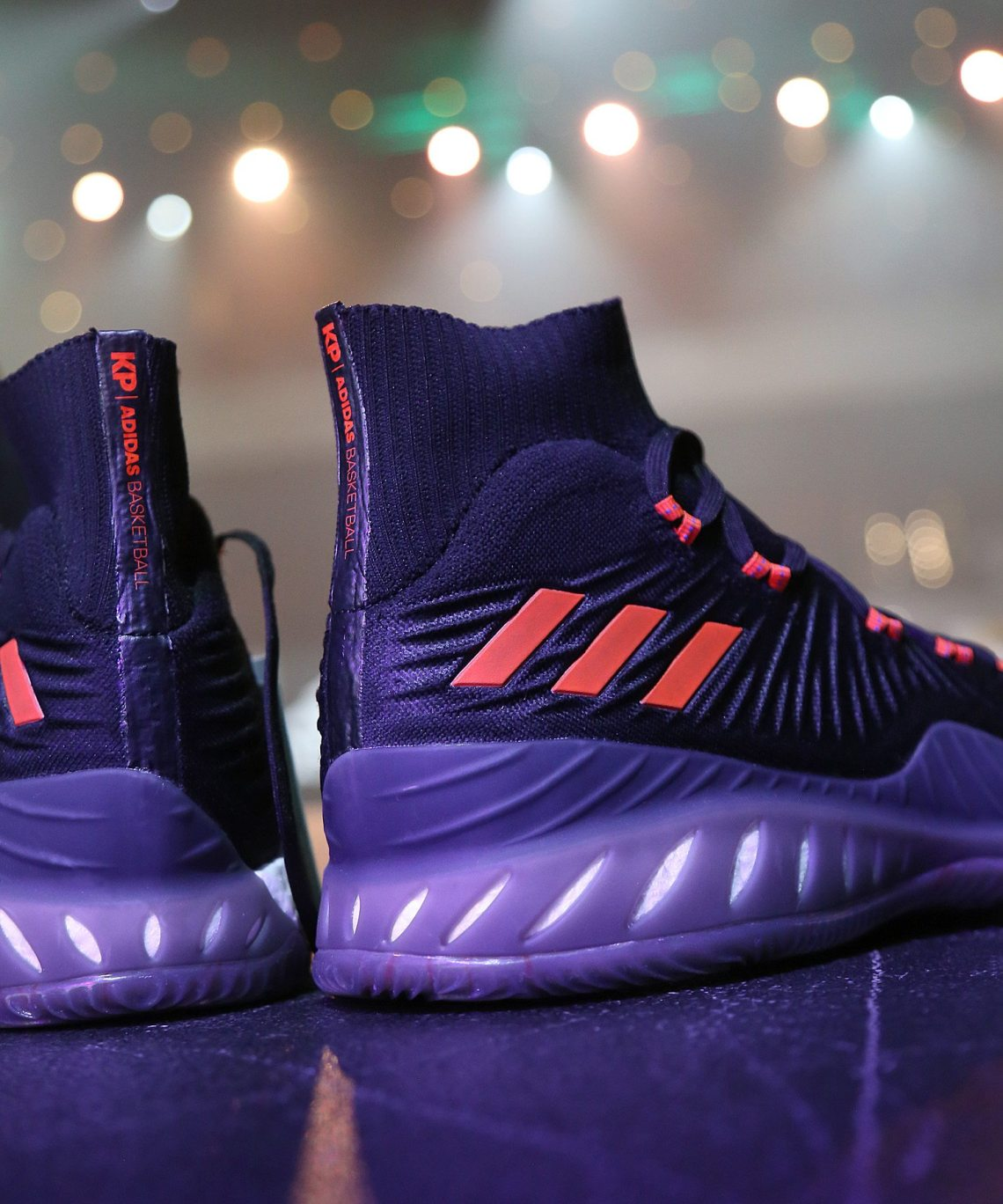 timeless design 89368 e31b9 For more on the new Crazy Explosive 17, check out our in-depth interview  with adidas designer Jesse Rademacher.