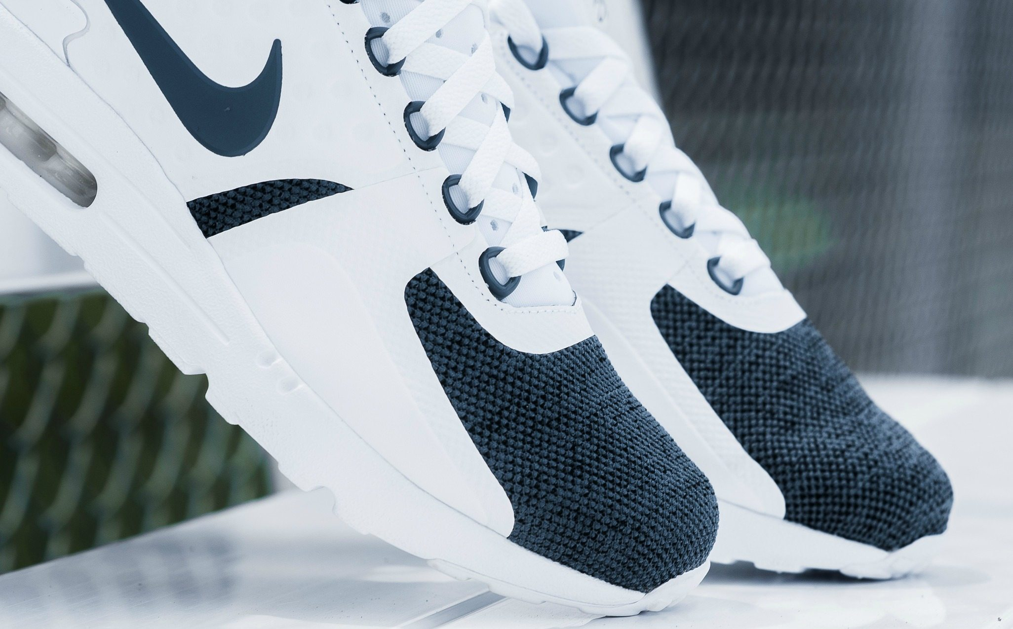 new products 9b15f 39cac ... sale nike air max zero se armory blue 13c33 1d7d4