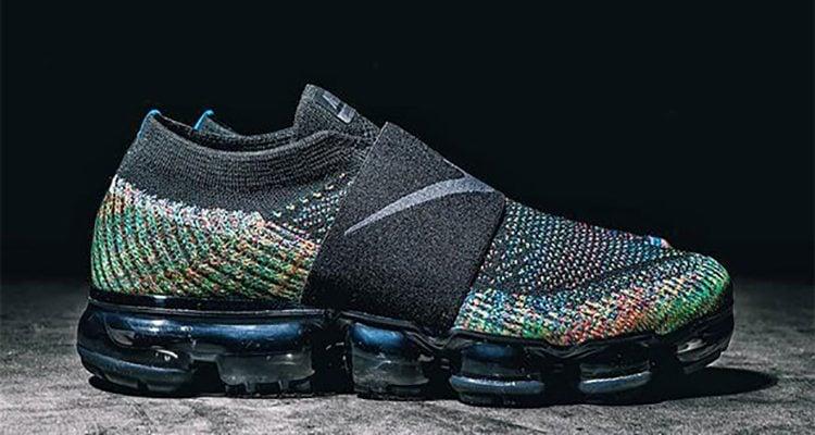 "Nike Air VaporMax Strap ""Multicolor"""