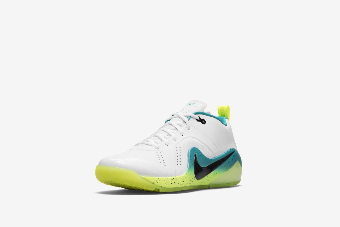 Nike Zoom Trout 4 Trainer