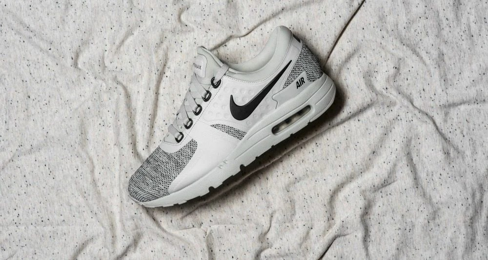 reputable site af94a 17eaa ... discount nike air max zero se light bone available now 6f908 d10fb