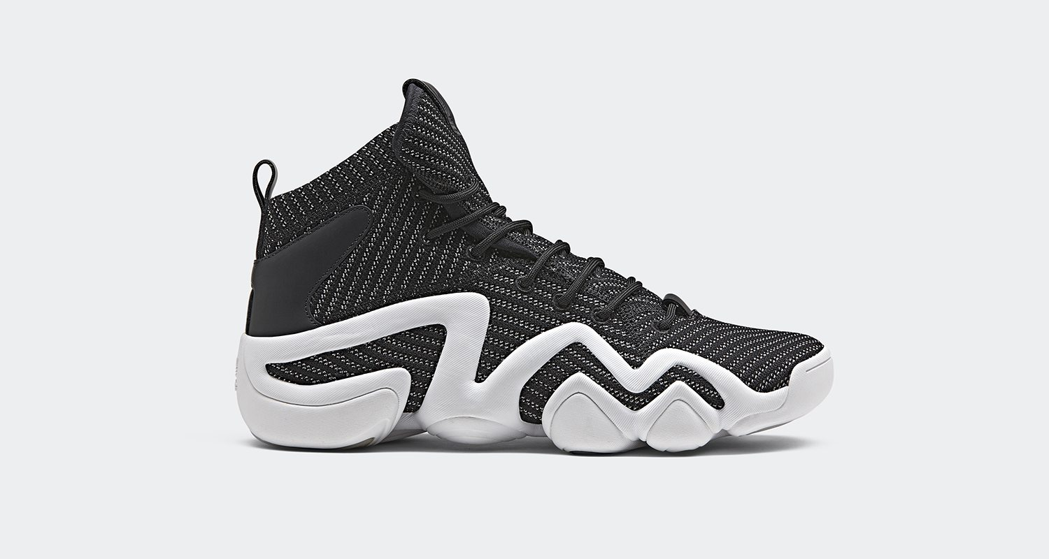 various colors e3e00 83a40 adidas Crazy 8 ADV PK Takes Inspiration from Italian Fashion