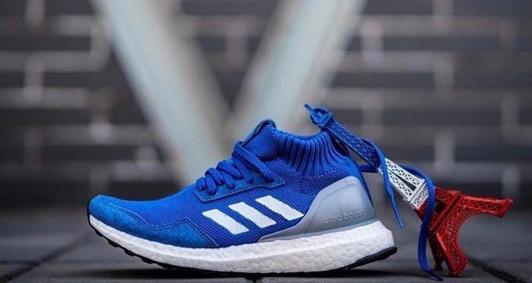 "adidas Ultra Boost Mid ""Run Thru Time"""
