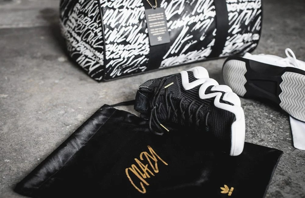 adidas Originals Crazy Capsule Collection