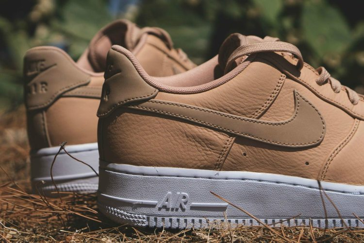 "new product e9edf 0efd0 ... Nike Air Force 1 07 Premium ""Vachetta Tan"" ..."