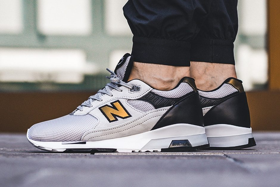 Made In UK 1991 sneakers - Grey New Balance