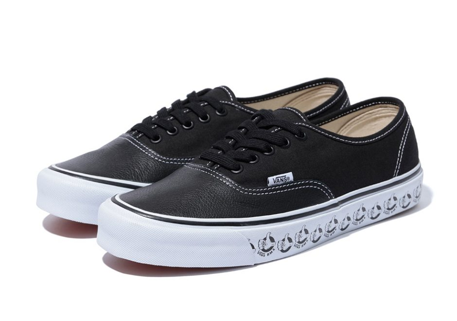 NEIGHBORHOOD x Vans Authentic