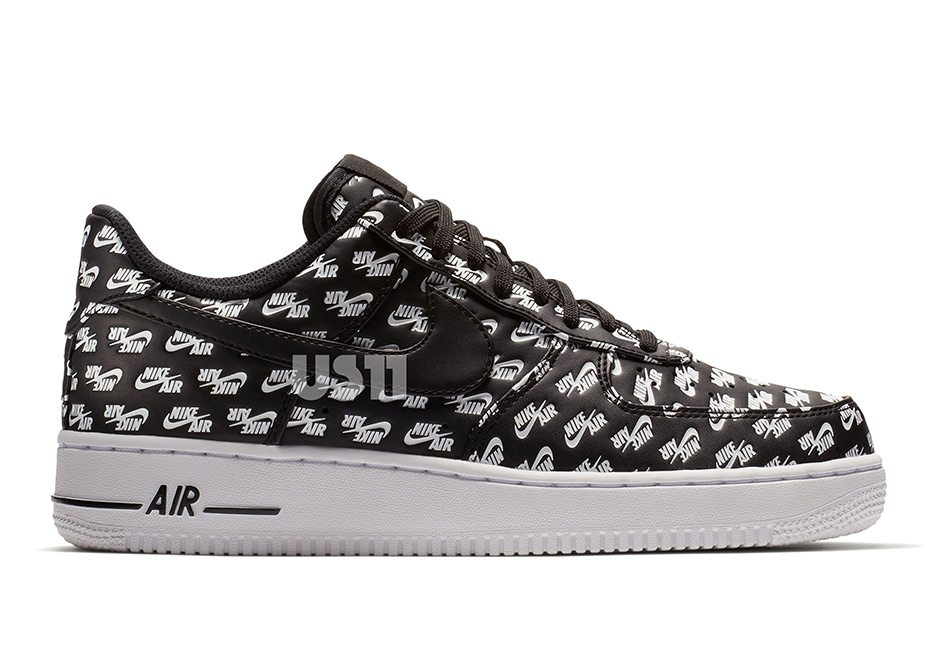4d631abdc2807c All-Over Printed Nike Air Force 1 Low Releasing Soon