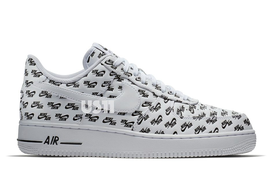 """Nike Air Force 1 Low """"All Over Print"""""""