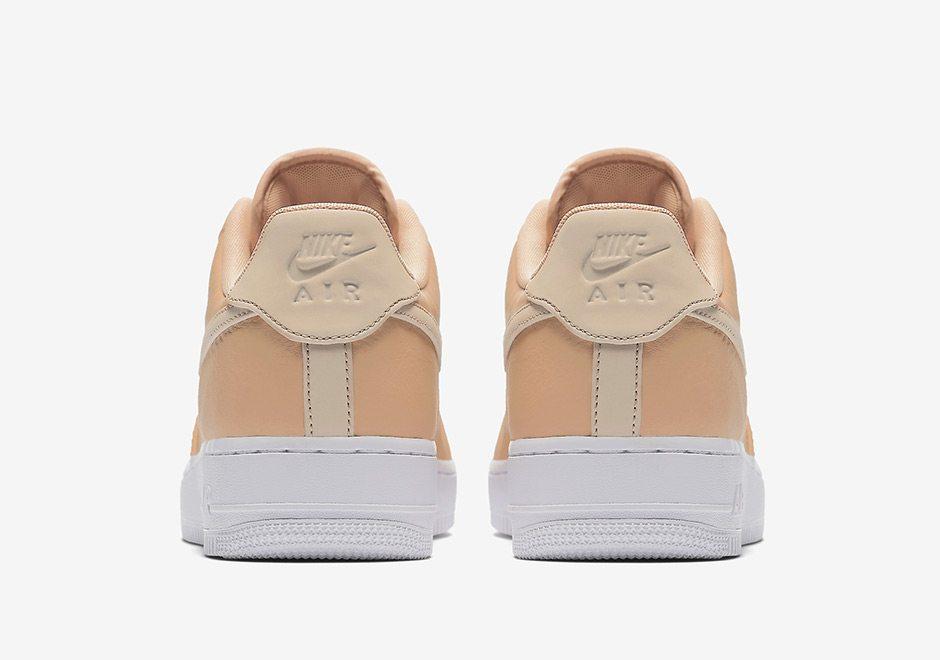 "Nike Air Force 1 Low Premium ""Vachetta Tan"""