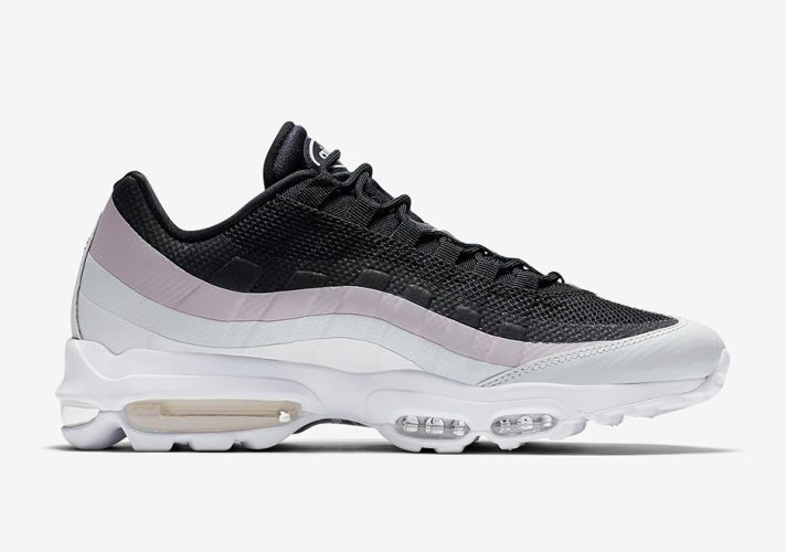 finest selection fe642 318a6 The Nike Air Max 95 Ultra Gets a Pastel Finish | Nice Kicks