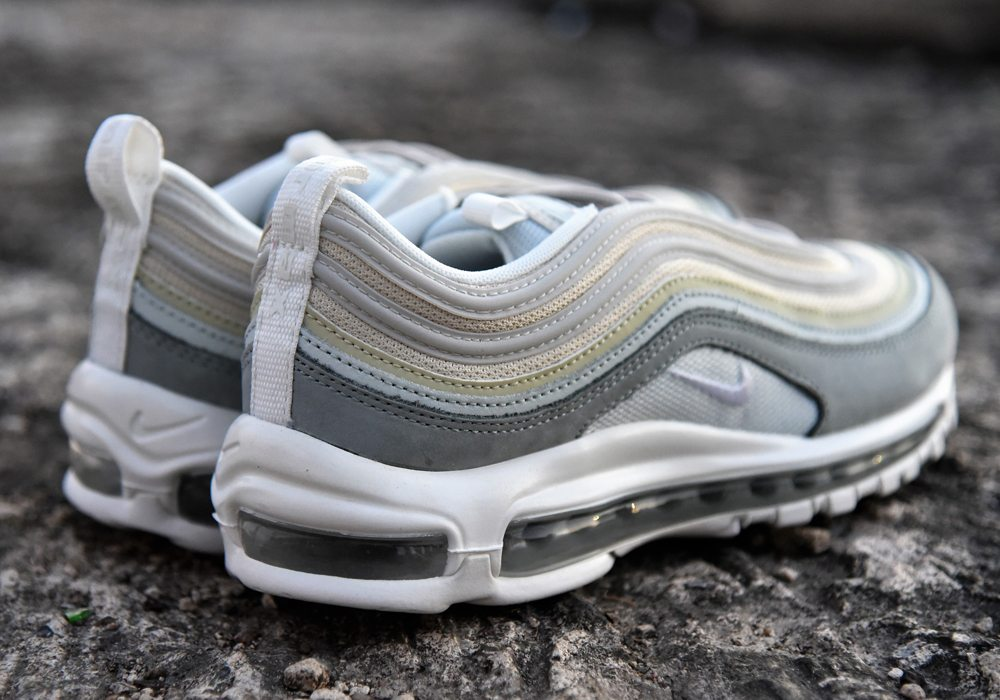 "Nike Air Max 97 ""Light Pumice"""