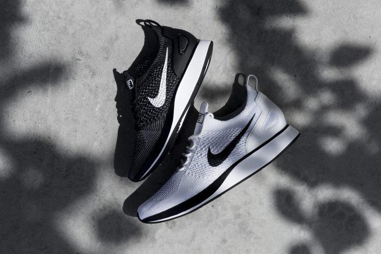 Nike Zoom Mariah Flyknit Racer