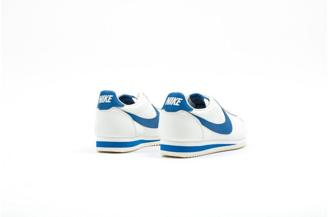 """Nike Cortez """"Blue Jay"""" Nike Cortez"""