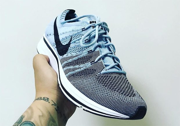 8ae100758d96 Nike Flyknit Trainer