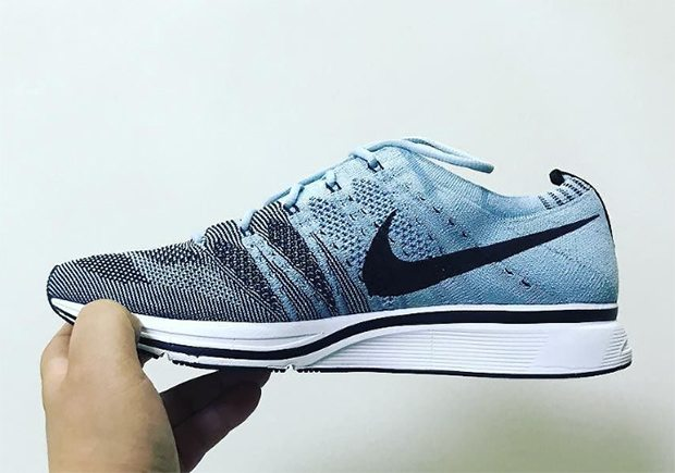 a4a20f2bf81f ... low price nike flyknit trainer cirrus blue a5c7d c62be