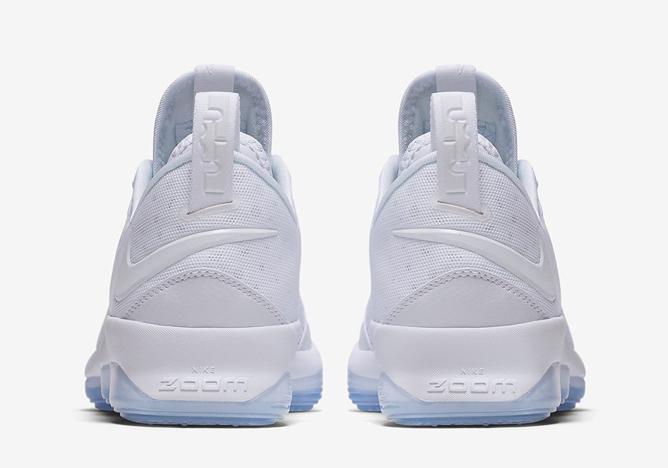 "Nike LeBron 14 Low ""Ice"""