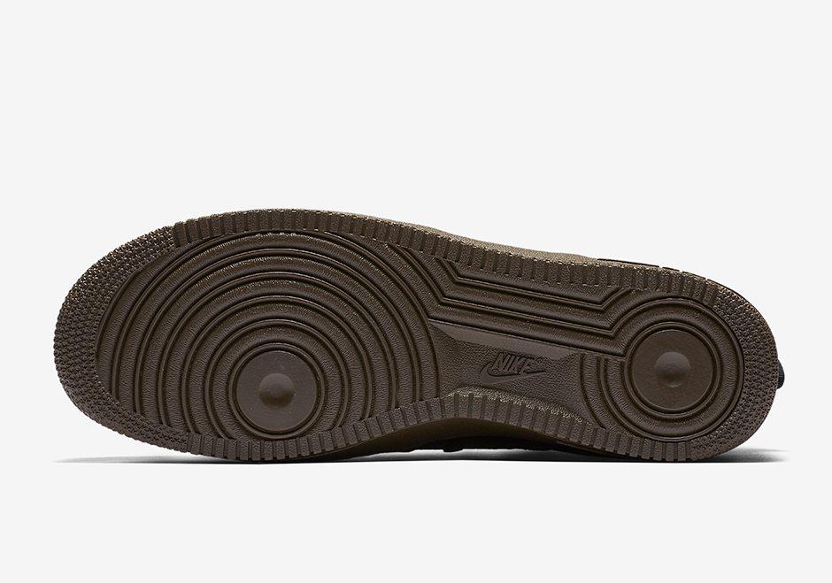 "Nike SF-AF1 Mid ""Hazel"""