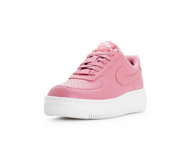 d0833a636 Nike Women's Air Force 1 Upstep