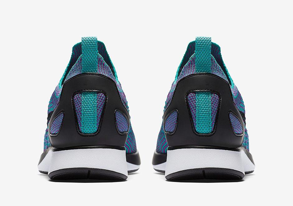 "Nike Zoom Mariah Flyknit Racer ""Clear Jade"""