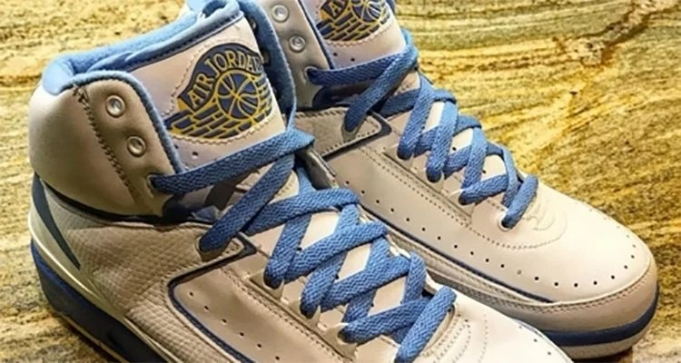 """Air Jordan 2 """"Melo"""""""