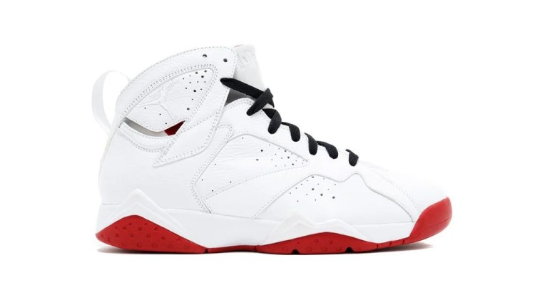 "Air Jordan 7 ""History of Flight"""