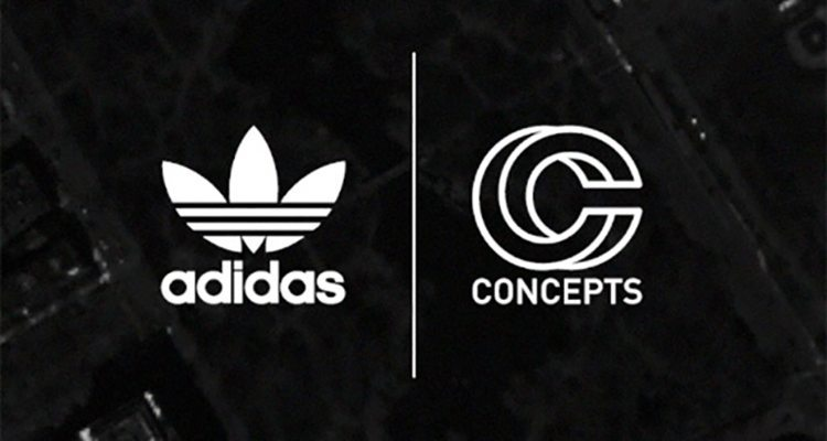 Concepts x adidas