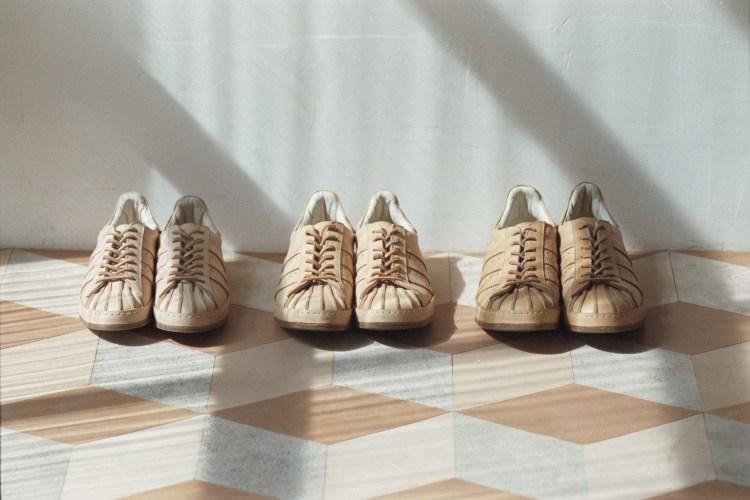 a43d123d8164 An Inside Look at the Hender Scheme x adidas Collection