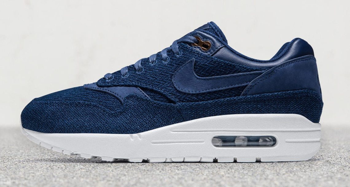 London Cloth x Nike Air Max 1