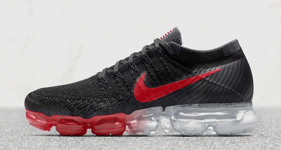"NIKEiD Air VaporMax ""Country"" Pack Highlights Gradient Soles"