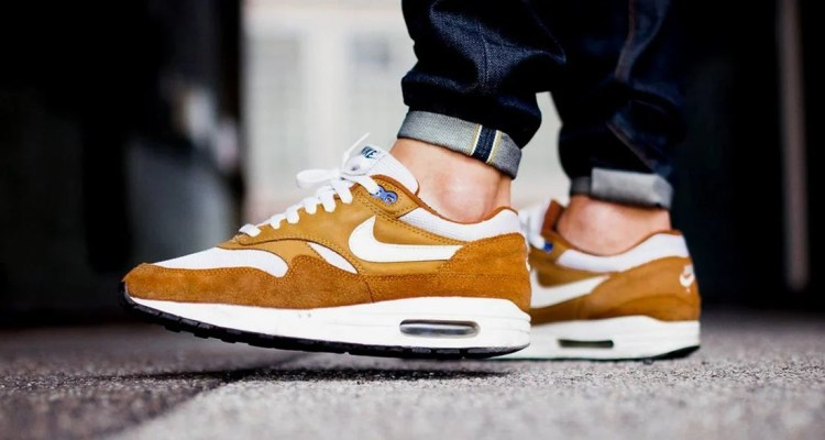 The Anniversary Nike Air Max 1 Is Returning to Retail This Month