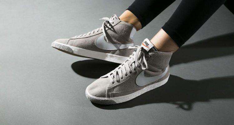 "Nike Blazer Mid Vintage ""Cobblestone"""